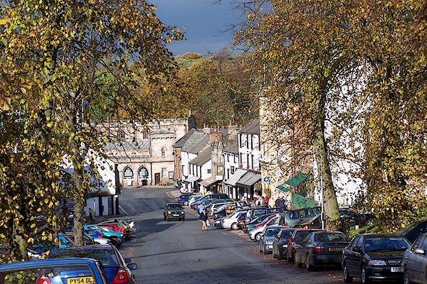 Appleby In Westmorland Cumbria 28102005