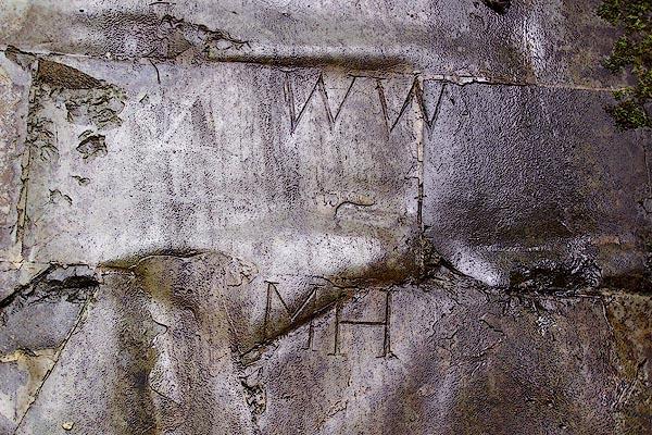 Old Cumbria Gazetteer Rock Of Names Wythburn