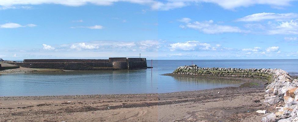 Great Lakes Ford >> Old Cumbria Gazetteer, Harrington Harbour, Harrington