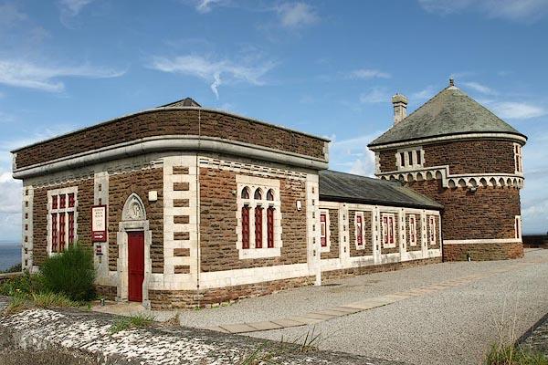 Old Cumbria Gazetteer Senhouse Roman Museum Maryport